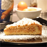 Mandorlata (Torta alle Mandorle)